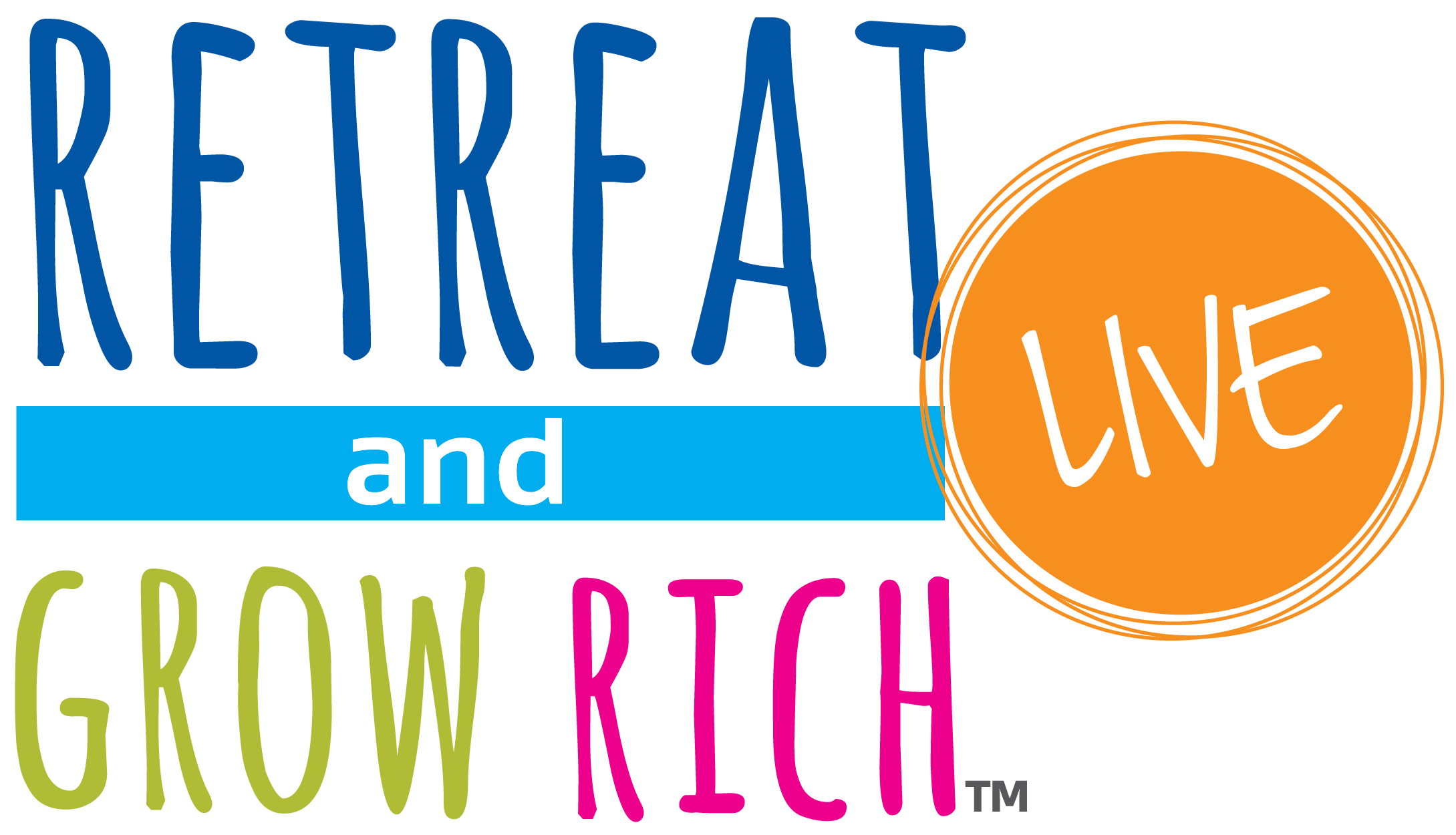 Retreat and Grow Rich Essentials Live
