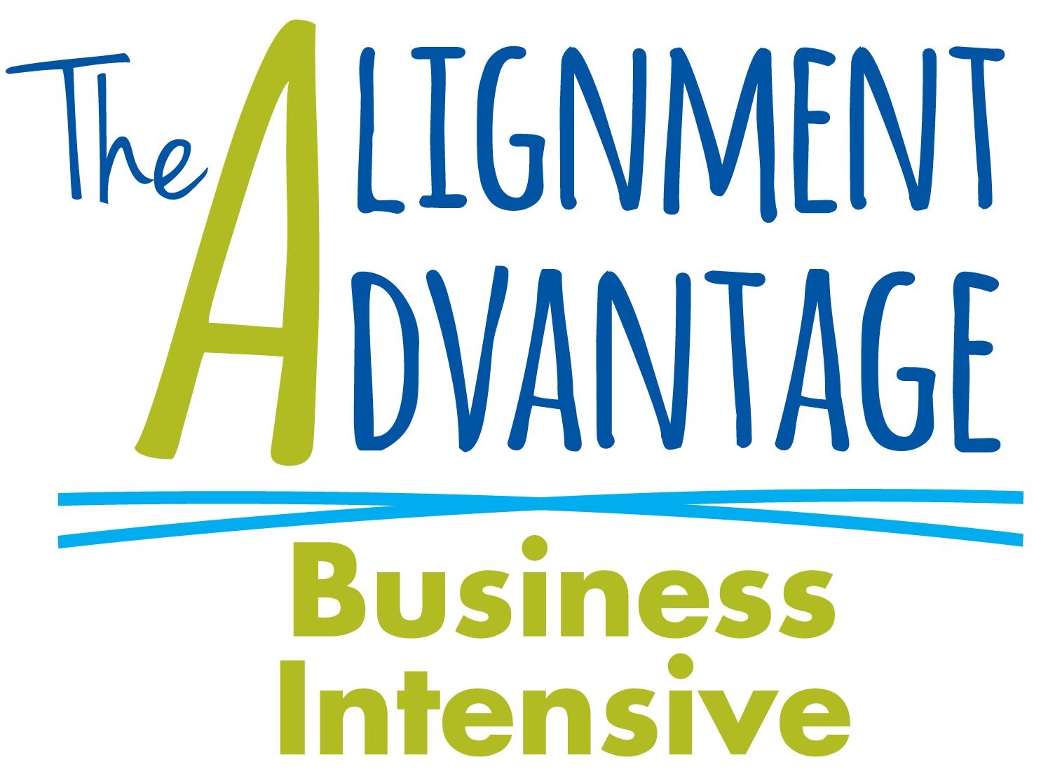 The Alignment Advantage Business Intensive
