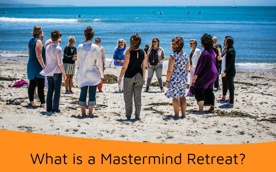 What is a Mastermind Retreat?