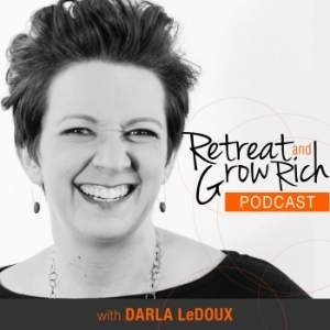 Darla LeDoux Podcast